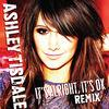 It's Alright, It's OK (Jason Nevins Extended) - Single