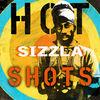 Sizzla - Reggae Hot Shots - EP