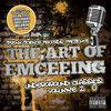 The Art of Emceeing, Vol. 2 (feat. Apathy)