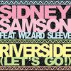 Riverside (Let's Go!) [feat. Wizard Sleeve] - Single