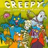 Creepy - Songs, Music and Sound Effects