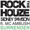 Surrender (Original Mix) [feat. MC Ambush] - Single