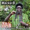 70's Legendary Reggae Icons - Single