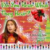 Do You Hear What They Hear? - Single
