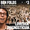 Lovesick Diagnostician (Live At New York, NY 9/30/08) - Single