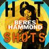 Beres Hammond - Reggae Hot Shots - EP