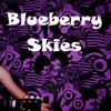 Blueberry Skies - Single