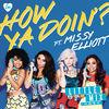 How Ya Doin'? (feat. Missy Elliott) - Single