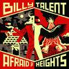 Billy Talent - Afraid of Heights (Deluxe Version)
