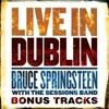 Live in Dublin - Bonus Tracks - EP