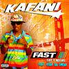 Fast (Like a NASCAR) - Single