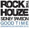Good Time (Dreamfields Anthem 2013) - Single