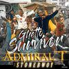 Ghetto Survivor (feat. Stonebwoy) - Single