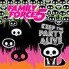 Keep the Party Alive - Single