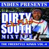 Freestyle Kings, Vol. 4: Dirty South Mixtape