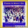 Praise Is What I Do (Live)