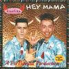 Hey Mama (Maxi Version) - Single