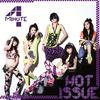Hot Issue - Single