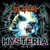 Hysteria 2013 (Re-Recorded Version) - Single